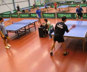 armor ping ploufragan - tennis de table