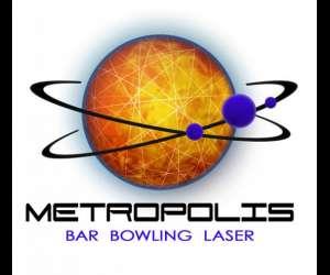 Metropolis bowling laser
