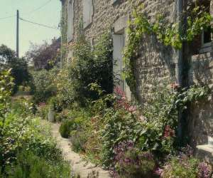 Les jardins de kerimer