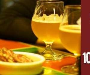 V and b  -  le vin et la bière,
