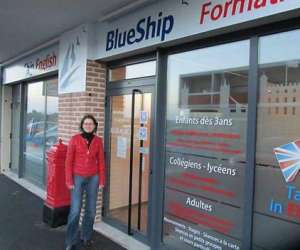 Blueship english  - centre de formation et de coaching