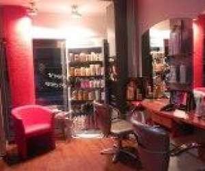 Salon de coiffure mixte fm