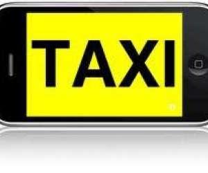 Les taxis de guingamp