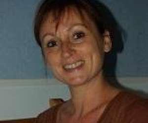 isabelle frison-guéroult  - sophrologue