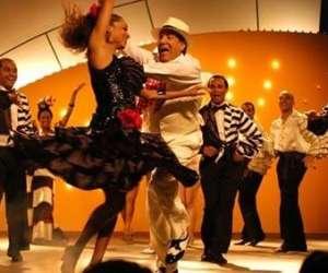 """Cours de danse salsa """" salsa cubana dinard"""""""