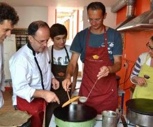 Cours de cuisine - gastronomie bretonne