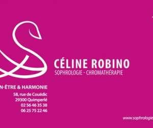 Céline   robino     sophrologie - chromathérapie