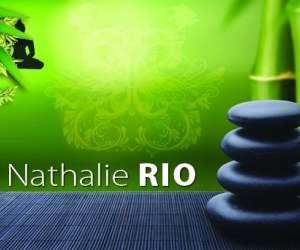 Nathalie rio massage bien-être