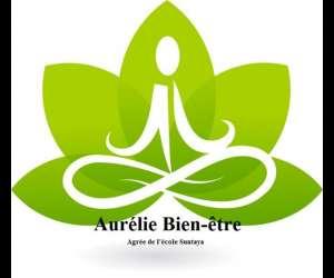 Aurélie bien-être