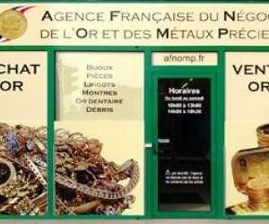 Agence française du négoce de l