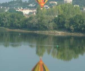 Bretagne montgolfieres