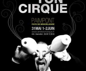 Festival arrête ton cirque