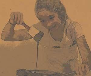 Ateliers cuisine et nutrition