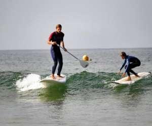 Ecole de surf de concarneau