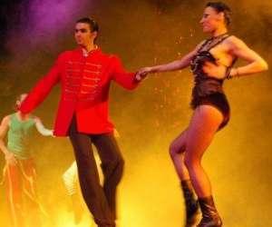 Olivier ansel cours de danse