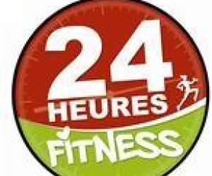 24 heures fitness
