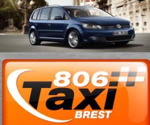 Taxi 806