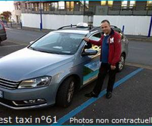 Taxi bp (bernard paul)