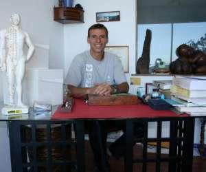 Jérôme   courty  -  acupuncteur traditionnel
