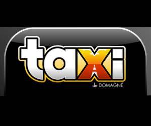 Taxi de domagne