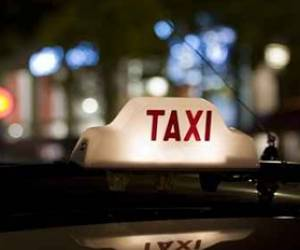 Taxi rapid rennes