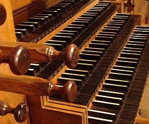 La route des orgues en pays de saint malo