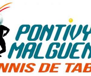 Pontivy-malguenac tennis de table