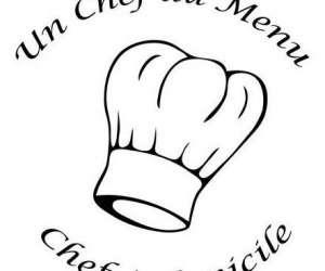 Un chef au menu