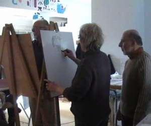"""Association """" les ateliers d'art"""" - cours d"""