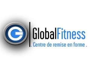 Global fitness -  centre de remise en forme