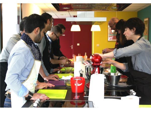 Cours De Cuisine Nutri And Co A Quimper 29000 Telephone