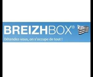 "Lorient bretagne sud tourisme  "" breizhbox """