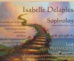 Delaplesse isabelle  sophrologue