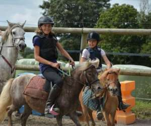Centre �questre - poney-club horse solution
