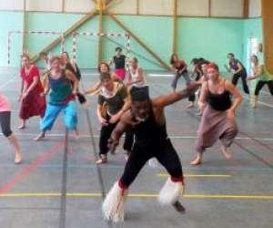 Danse africaine bantou na bantou