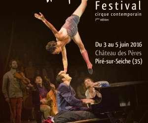Festival cirque ou presque