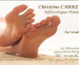 Christine carré