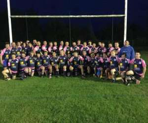 Rugby club brocéliande oust