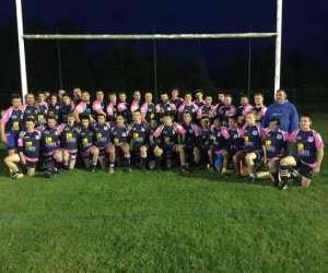 Rugby club brocéliande oust
