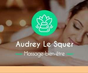 """A le squer - """" massage bien etre """""""