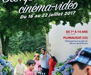 Camp de vacances cinéma-vidéo