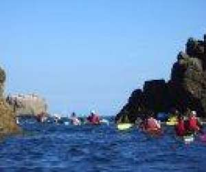 Canoë kayak plougrescant-la roche-derrien