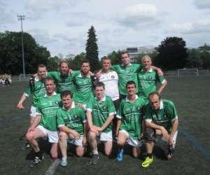 Plédran gaelic football club