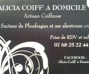 Alicia coiff