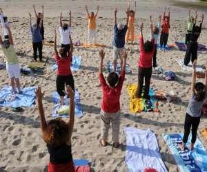 Association bija yoga