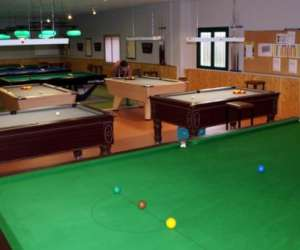 Association billard de thorigné fouillard