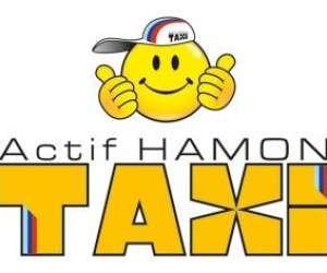 Actif hamon taxi