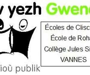 Association div yezh gwened