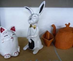La poterie de sandra