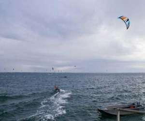 Reve de glisse - kitesurf - stand u...